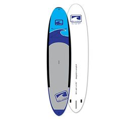 Beginners Stand Up Paddle Board | Easy Rider 11'6'' Blu Wave SUP UK