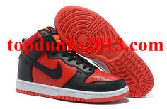 new product 0d590 ebded Wholesale NBA basketball shoes,superstar variety of styles,the latest  basketball shoes,We Supply Nike Dunk High USAB Challenge Red Black Orange  Cheap Sale ...