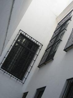 En la Juderia Sevillana
