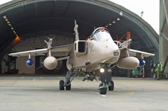 Jaguar of 6 Squadron Military Jets, Military Weapons, Military Aircraft, British Fighter Jets, Airplane War, Post War Era, British Armed Forces, Civil Aviation, Jet Plane