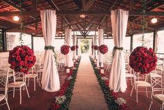 Cerimonial de GreenVille Casamentos