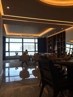 chalk completed interior design of a luxury apartment in changchun china lounge