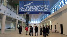 Aeropuerto de Castellón: Hacienda exige 7M € por irregularidades con el IVA