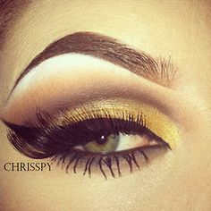 In love with this makeup!