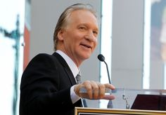 Bill Maher Urges Atheists to Speak Up; Knocks the Bible as Book Based on 'Ancient Myths' in New Ad for Openly Secular