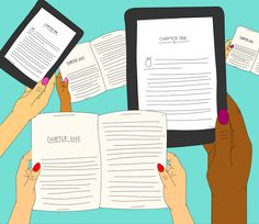 5 Digital Book Clubs You Can Join, And Totally Should