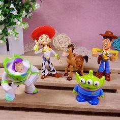 figurine du film histoire de jouets - Recherche Google