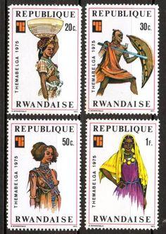 Rwanda 1975