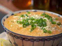 Get Buffalo Chicken Dip Recipe from Food Network