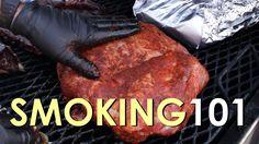 Smoking Meat 101