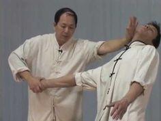 Tai Chi Chin Na (YMAA Qin Na) Dr. Yang, Jwing-Ming - Taijiquan joint locks