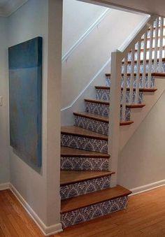 Resultado de imagen para escaleras para casa peque as for Escaleras interiores de casas pequenas