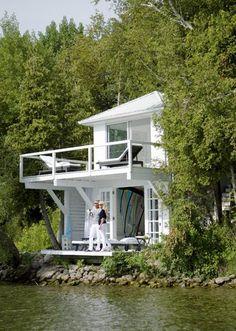 Coastal Style: Beach House Style