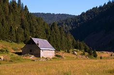 Valle de Aran by Diario de un Mentiroso, via Flickr