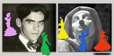 Lorca, Teresa y el duende