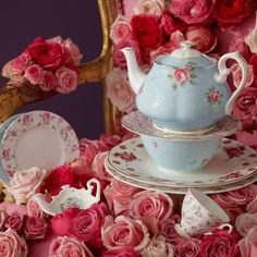 royal albert china | Victorian times. Established in 1904, Royal Albert Gifts, Fine China ...