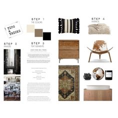 CREATE A HOME SET by canvas-moods