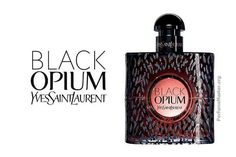 Yves Saint Laurent Black Opium Wild Edition Perfume - PerfumeMaster.org