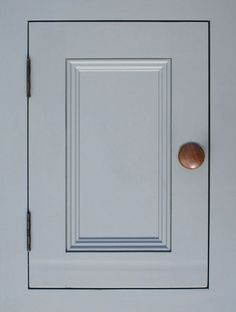 Sugden, named after the famous local Victorian architect, William Larner Sugden, this door style is of typical Victorian proportions. Smaller than the Thorncliffe, the Sugden reflects the late Victorian desire for more refined decoration. With a wealth of local examples of Sugden's work, our style is heavily influenced by him.