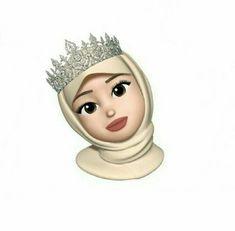 [New] Die 10 besten Make-up heute (mit Bildern) Makeup Drawing Icon Girl, Hijab Drawing, Makeup Drawing, Islamic Cartoon, Girl Emoji, Anime Muslim, Hijab Cartoon, Emoji Faces, Emoji Wallpaper