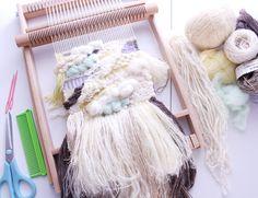 weaving Weaving, Tulle, Blanket, Tutu, Rug, Crocheting, Knitting Looms, Blankets, Soil Texture