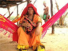 Los Wayuu de la Guajira