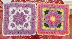 """Crochet in Common Designs©""""CIC Fall Blossom""""Designers: Aurora Suominen, Amy Carlson, Kathy Joelsen Copyright © 2014 All rights reserved.12"""" with an H Hook & Worsted Weight Yarn, in 2-4 colors. A & B,"""
