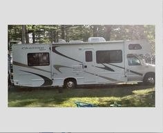 2005 Four Winds Chateau for sale by owner on RV Registry http://www.rvregistry.com/used-rv/1013676.htm