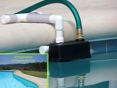 Marvelous Zodiac R0011800 Electronic Temperature Sensor Replacement For Select Zodiac  Jandy Pool And Spa Heaters U003e Electronic Temperature Sensor Replacement U2026