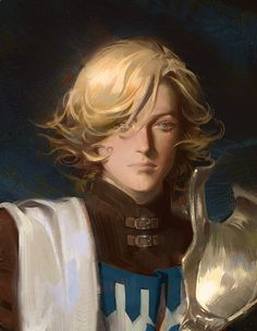 """So I was lucky enough to get to do some portrait paintings that appeared in the backgrounds of Castlevania season Here is the one of Leon from the Belmont hold. Fantasy Concept Art, Fantasy Art, Dnd Characters, Fantasy Characters, Character Concept, Character Art, Castlevania Anime, Wow Art, Character Portraits"