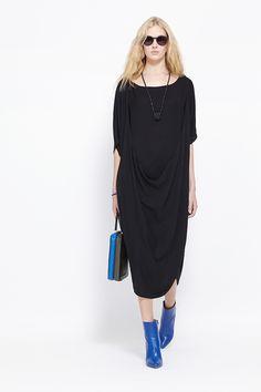 Shaina Mote Una Dress (Black)