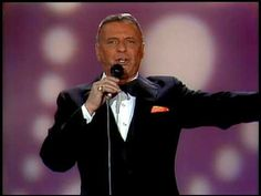 """9.    Frank Sinatra - """"Theme from New York New York"""" (Concert Collection)"""