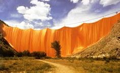 Image result for christo