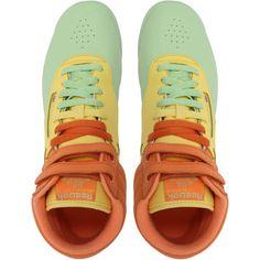 Designer Clothes, Shoes & Bags for Women Petite Formal Dresses, Shoe Boots, Shoe Bag, Shoes, Heeled Flip Flops, Rainbow Sherbet, Mint Coral, Sneaker Heels, Platform Sneakers