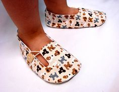 10 Cutest Baby Shoe Patterns Ever | Sewing Secrets - A Blog by Coats & Clark