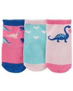 Vitamins Baby Infant Girls Pink /& Black Novelty Headwrap /& Socks Size 0-12M