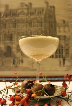 Syllabub cup - the traditional love token for the love lorn milkmaid