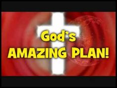 Our God is a Great Big God Video with lyrics - YouTube