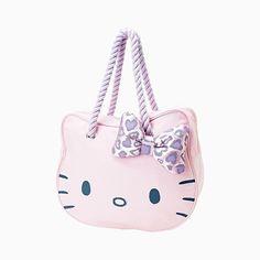 Hello Kitty tote bag rope