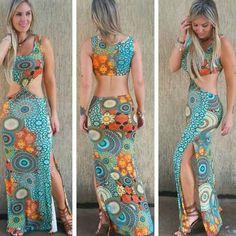 vestido-longo-nó-fenda-estampado-comprar-viscolycra