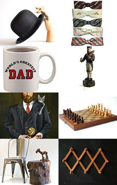 World's Greatest Dad --Pinned by xurple.etsy.com with TreasuryPin.com