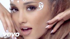 Ariana Grande Biography - Pop Singer