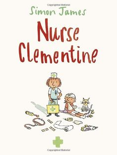 """Nurse Clementine"" by Simon James"