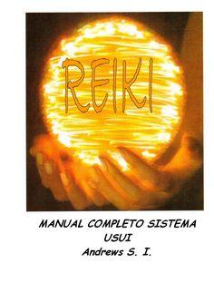 Manual reiki castellanoandresjosep