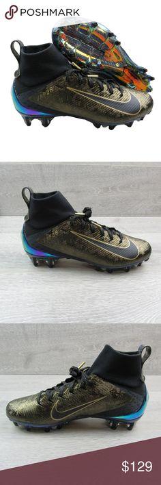79984fc42 Nike Vapor Untouchable 3 Pro PRM Football Cleats Nike Vapor Untouchable 3  Pro PRM Football Cleats