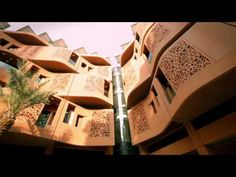 Abu Dhabi's Masdar City Plan. Why are we not incorporating these technologies in the United States?!