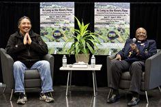 Desmond Tutu à Fort McMurray: «Le monde est assis sur un baril de poudre» | Bob Weber | Environnement