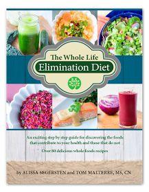 Nourishing Meals: Elimination Diet
