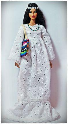 Ishas new dress   par Stellas Dolls