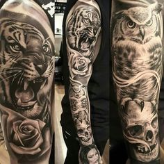 Tattoos Discover 40 Realistic Owl Tattoo Designs For Men - Nocturnal Bird Ideas Owl Feather Tattoos Owl Skull Tattoos Owl Tattoos On Arm Skull Sleeve Tattoos Old Tattoos Tattoos For Guys Tattoo Sleeves Tatoos Sick Tattoo Owl Feather Tattoos, Owl Skull Tattoos, Owl Tattoos On Arm, Owl Tattoo Chest, Tribal Chest Tattoos, Skull Sleeve Tattoos, Leg Tattoo Men, Old Tattoos, Tattoos For Guys